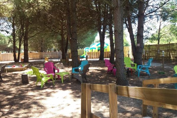 Aire camping-car à Aigues-Mortes (30220) - Photo 3